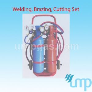 Welding, Brazing, Cutting Set