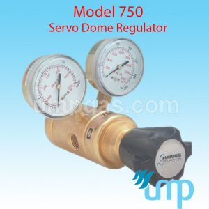 REGULATOR GAS Harris - Model 750