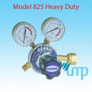 REGULATOR GAS Harris - Model 825 (Heavy Duty)
