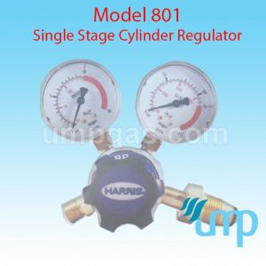 JUAL REGULATOR GAS Harris - Model 801
