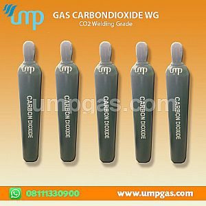 JUAL GAS CARBON DIOKSIDA (CO2)