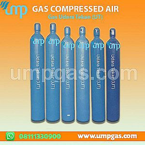 DISTRIBUTOR GAS UDARA TEKAN / UT (COMPRESSED AIR)