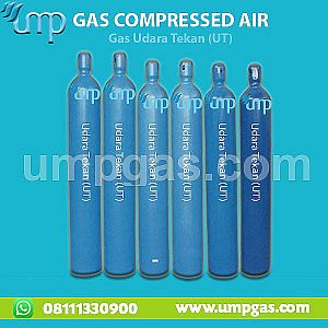 JUAL GAS UT COMPRESSED AIR