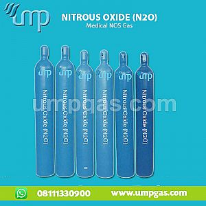 Distributor Gas Nitrious Oxide / NOS (N2O)