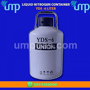 Jual Container YDS-6 UNION for Liquid Nitrogen