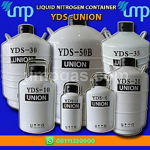 Jual Container YDS-UNION for Liquid Nitrogen